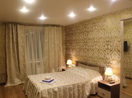 Hotel Uralochka, Zarechnyy