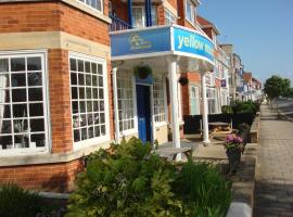 Yellow Mountain Hotel, Skegness