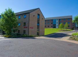 Queen's University Belfast, Elms Village - Campus Accommodation