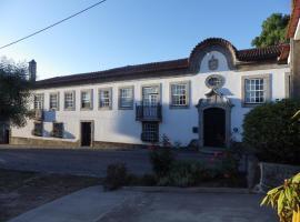 Solar Ponces de Carvalho, Nelas