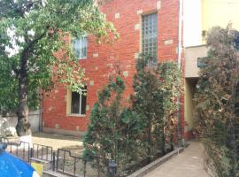 Pensiunea Casa Raul, Cluj-Napoca