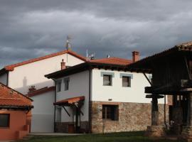 La Llevanza, Villapérez