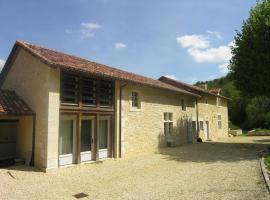 Roben 010, Antonne-et-Trigonant