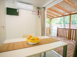 Istria Mobile Homes Bijela Uvala, Poreč