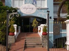 Regency Carrasco - Suites & Boutique Hotel, Montevideo