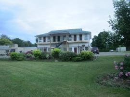 Bayview Inn Orillia, Orillia