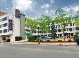 Best Western Envoy Inn
