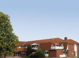 Hotel Sembziner Hof, Klink