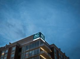AC Hotel by Marriott National Harbor Washington, DC Area, National Harbor
