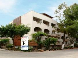 Zorbas Hotel, Georgioupolis