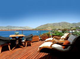 Loryma Luxury Hotel Bozburun, Bozburun