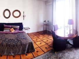 Studio Monaco (133), Monte Carlo