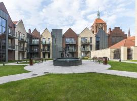 Welcome Apartment - Old Town