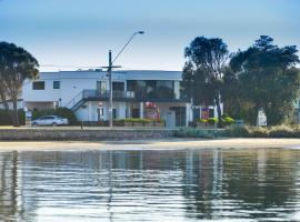 Heyfield Motel and Apartments, Lakes Entrance