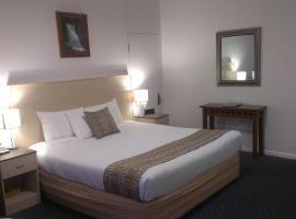 Lindy Lodge Motel