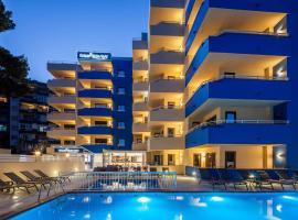 Ibiza Heaven Apartments, Playa d'en Bossa