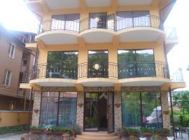 Kovcheg Guest House, Adler