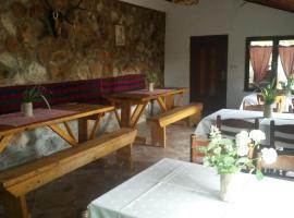 Country House Peace, Drinovci