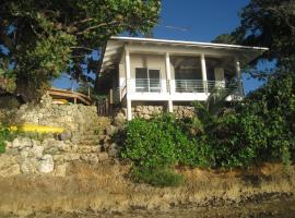 Oceansong House, Neiafu
