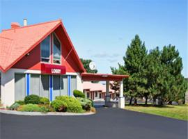 Knights Inn Oswego West, Oswego