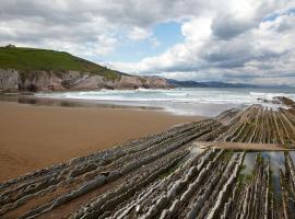 Itzurun BnB - Basque Stay, 수마이아