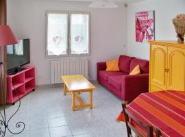 –Holiday home Rue Saint Fiacre