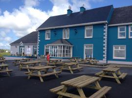 Coast Lodge, Miltown Malbay