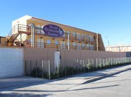 Hostal Restaurant Quetena