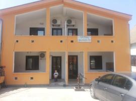 Apartments Daris, Ulcinj