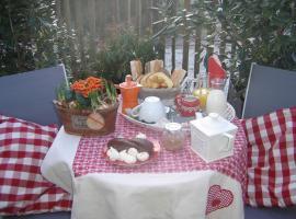 La Gourmandise, Grangues