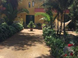 Villa Lucrezia, Porto Cesareo