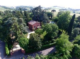 Villa Resta & Dependance, Castel San Pietro Terme