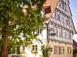Stevenson House Bed and Breakfast, Oberderdingen