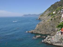 , Riomaggiore
