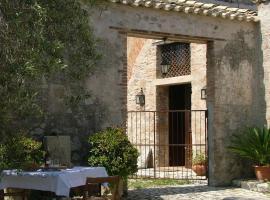 Casa Donna Luisa, Stilo
