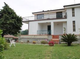 Bed & Breakfast Villa Flora, Agropoli