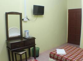 Liwagu Lodge, Ranau