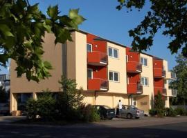 Apartments Seligenstadt, Seligenstadt