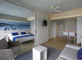 Tonga Tower Design Hotel & Suites, Can Picafort