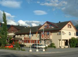 Eikum Hotel, Hafslo