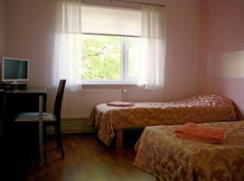 Manderley Guest House, Tartu
