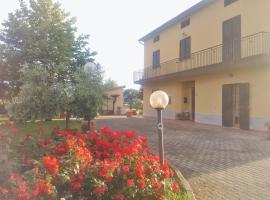 Family's House, Rigutino