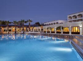 Neptune Hotel-Resort, Convention Centre & Spa, Masztihári