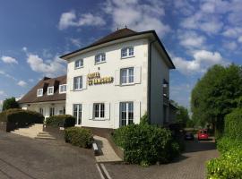 St-Janshof Hotel