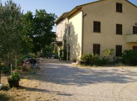 B&B Il Sentiero di Assisi, Asís