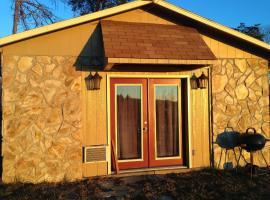 Bunkhouse at Cherokee Lake, Rock Haven