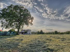 B & B Country House La Quercia, Coriano