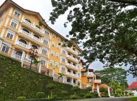 Cempenai Parc Residences Damansara Heights