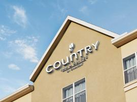 Country Inn & Suites Clarksville, Clarksville