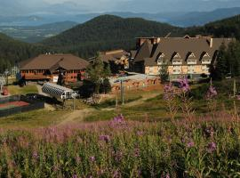 Schweitzer Mountain Resort Selkirk Lodge, Sandpoint
